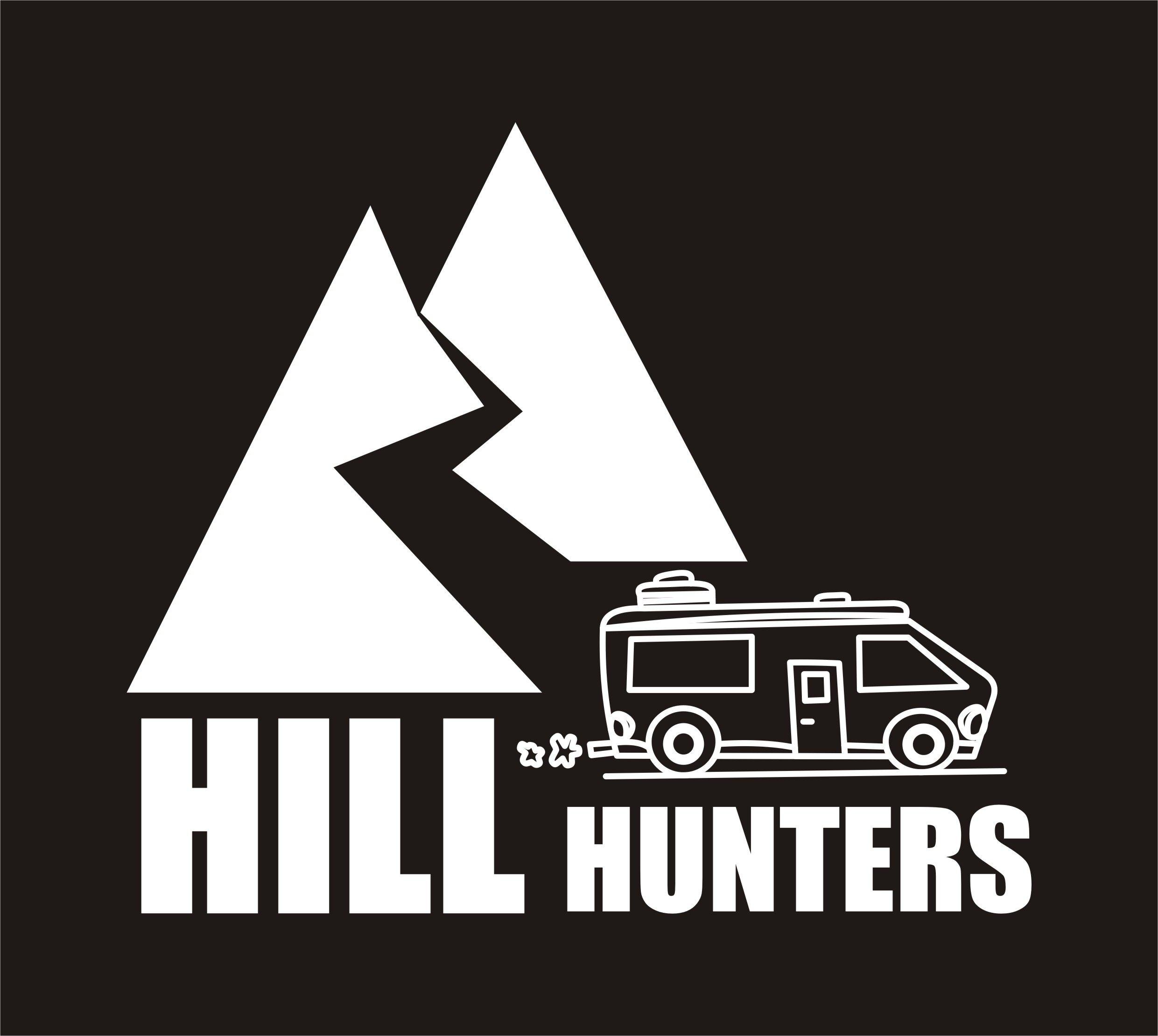logo hill hunters alta