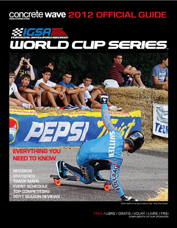2012 Guide Cover