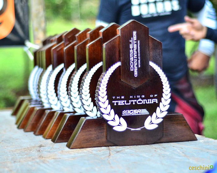 Teutonia 2017 Awards